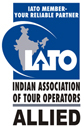 Allied member of iato
